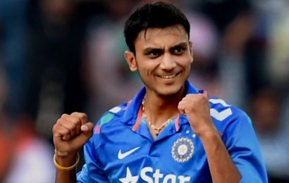 India's Axar Patel Ranked 10th in ICC ODI Rankings. But How?