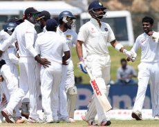 Greener Kolkata Pitch Makes Indian batting Loop Holes Evident