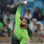 Mohammad Hafeez banned from bowling once again