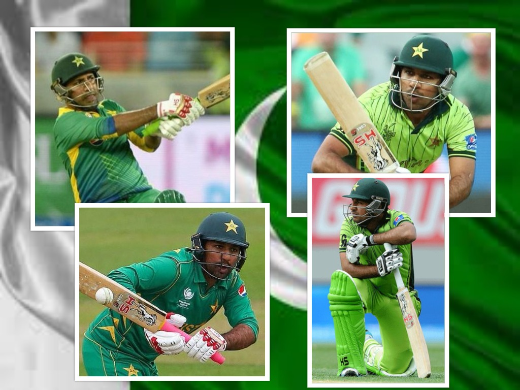 Sarfaraz Ahmed Criclink
