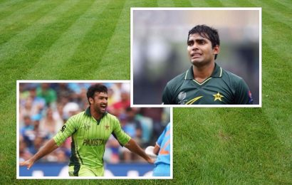 Sohail Khan And Umar Akmal – Outstanding And Standing Out