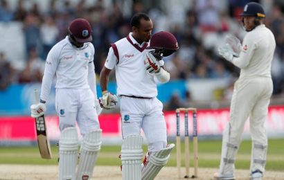 Youngsters give hope to the hopeless West Indies Cricket
