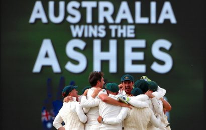 Australia Regain The Ashes 2017-18; But What Went Wrong For England?