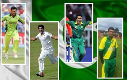Who will complete Pakistan's fast bowling Squad for New Zealand