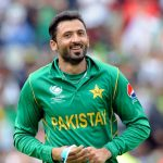 Bad News For Pakistan, Junaid Khan Out Injured