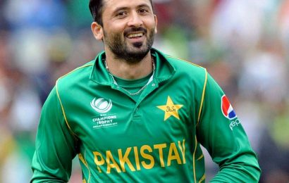 Bad News For Pakistan, Junaid Khan Out Injured