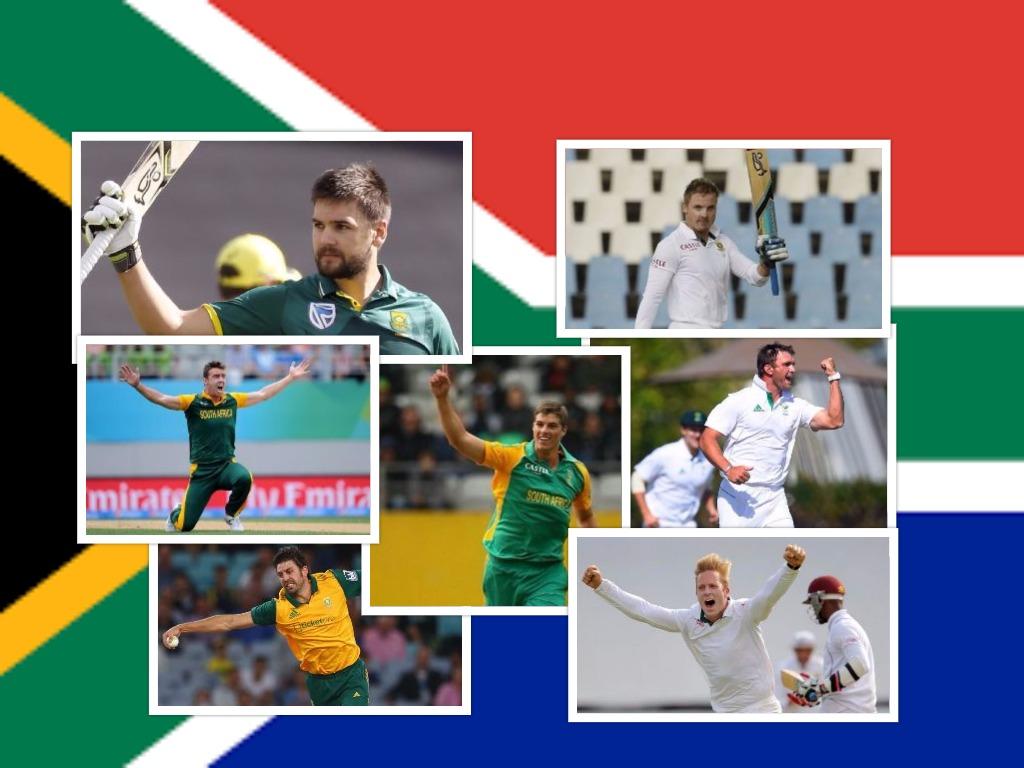 Kolpak deal for South Africa