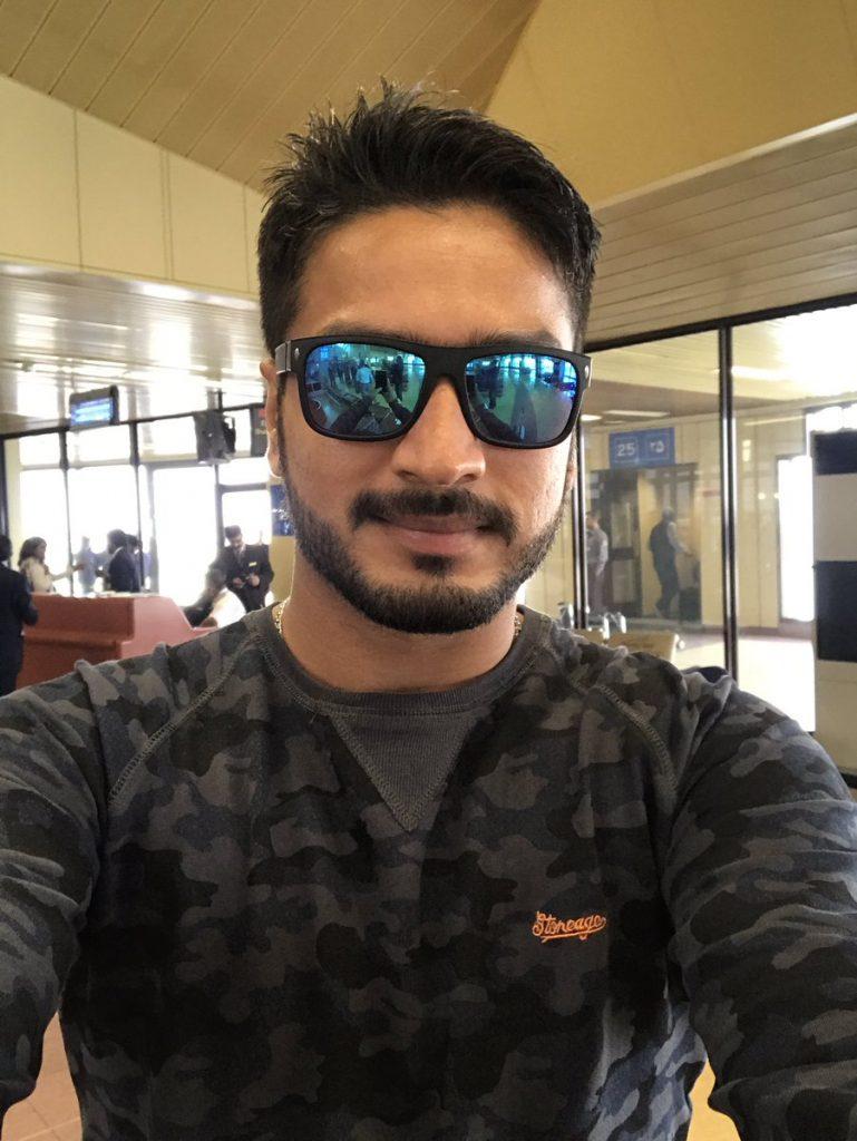 Rumman Raees - Heartthrobs of Pakistan Super League 2018