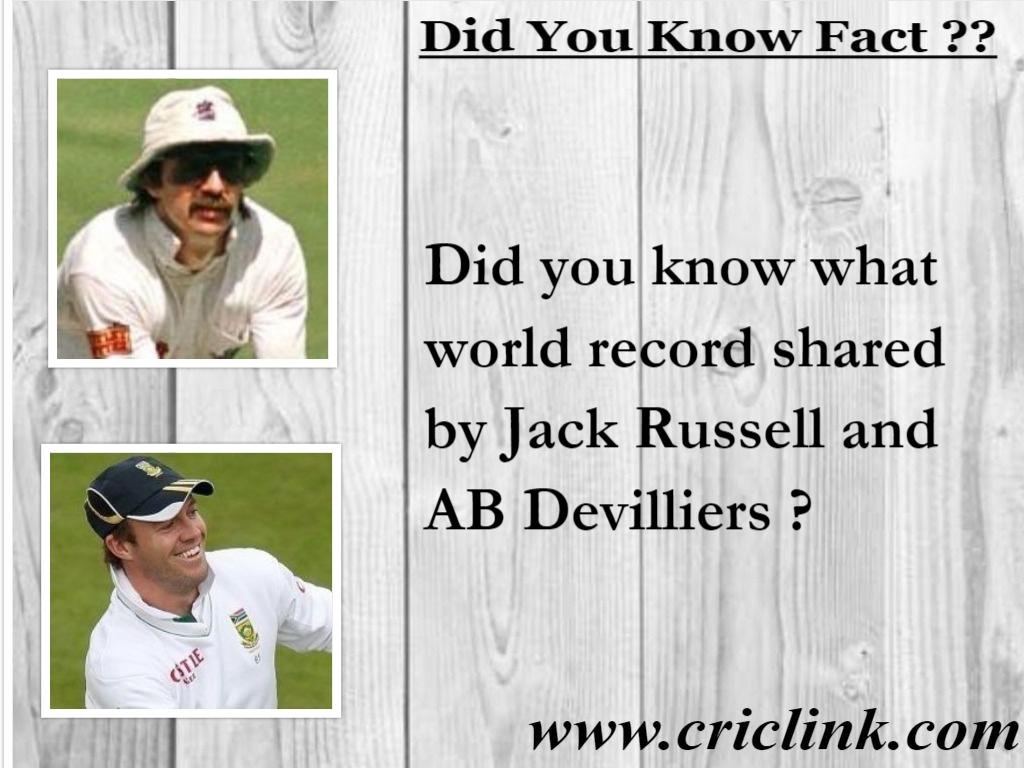 Most dismissals in test match