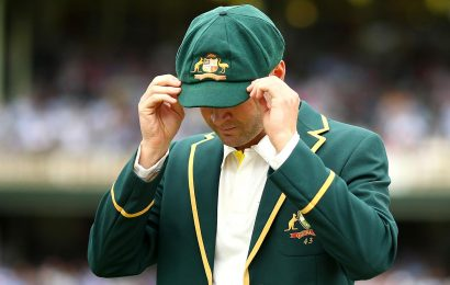 Why Australian feels that Baggy Green is Tainted by Smith?