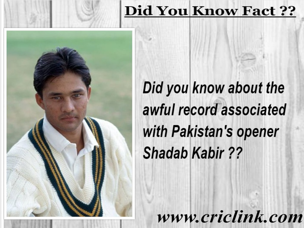 Shadab Kabir