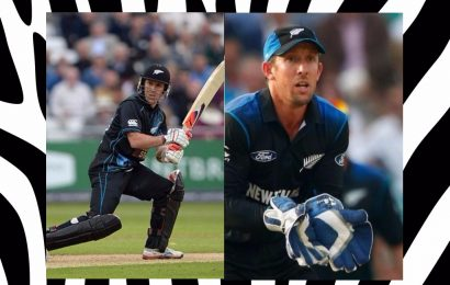 Luke Ronchi announced Retirement from International Cricket
