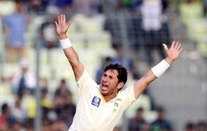 Statistical Analysis of Yasir Shah Bowling Work Load