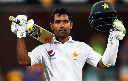Can Asad Shafiq fill the big boots of MISYOU ?
