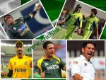 Pakistani players banned for doping