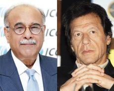 Najam Sethi's tenure as PCB Chairman close to end
