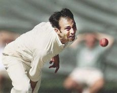 Mohammad Zahid – Unlucky Fast Bowler From Pakistan