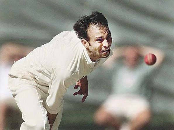 Mohammad Zahid - Unlucky Fast Bowler From Pakistan