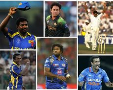 Asia Cup Records Special: Asia Cup Bowling Records (Part-3)