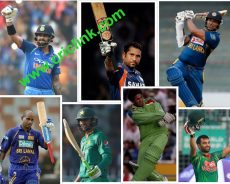 Asia Cup Records Special: Asia Cup Batting Records (Part 2)