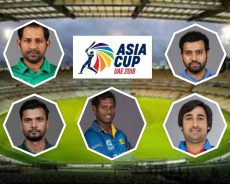 Asia Cup 2018 Schedules, Squad and Team Analysis