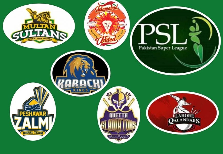 PSL 2019 Schedule With All Team Details, Commentators & Umpires