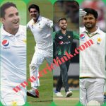 Pakistani Players in English County Season 2019