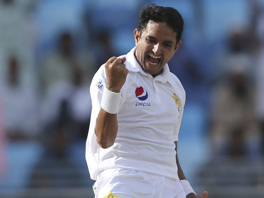 Has Mohammad Abbas lost his Bowling's Magic Charm ??