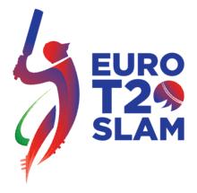 EURO SLAM T20 – 2019