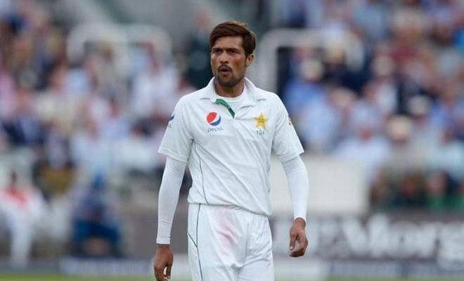 Mohammad Amir Retires