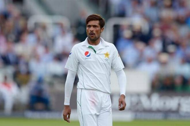 Has Mohammad Amir once again betrayed Pakistan Cricket?