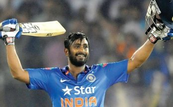 Ambati Rayudu announced retirement