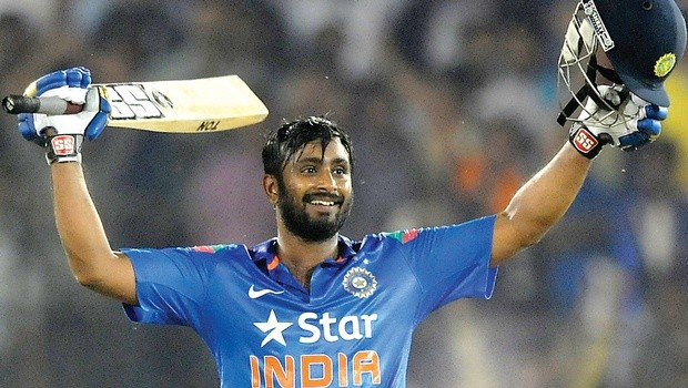 Ambati Rayudu announced Retirement from all forms of Cricket