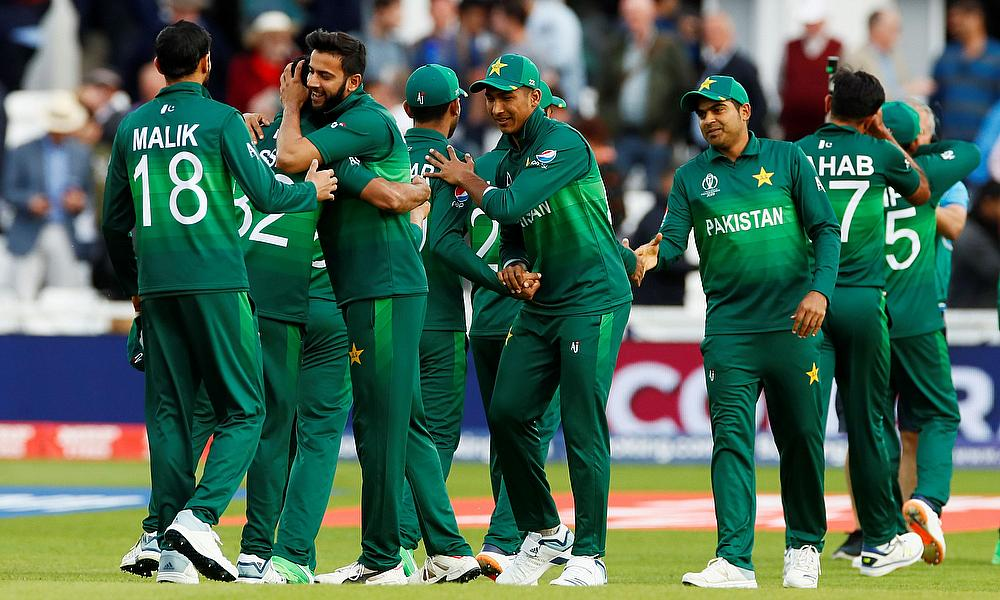 Pakistan team announced for Srilanka Series