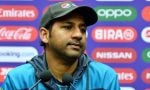 Do you agree with PCB decision to sack Sarfaraz as Captain?