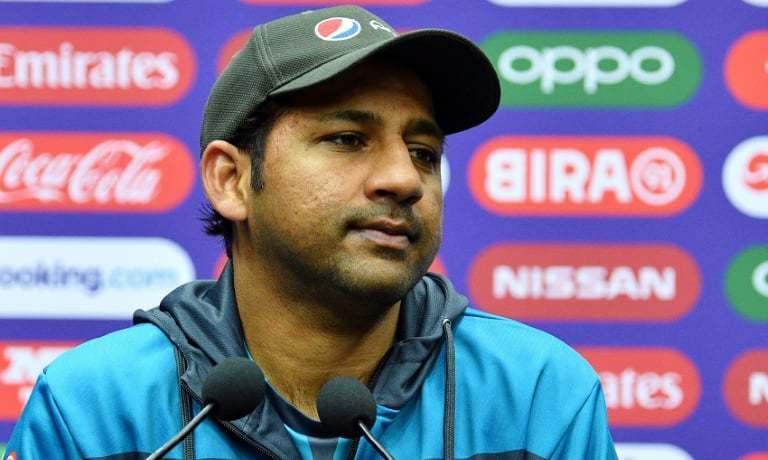 Do you agree with PCB decision to sack Sarfaraz as Captain?