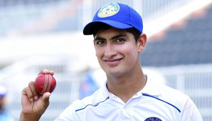 10 Youngest Test Debutants for Pakistan