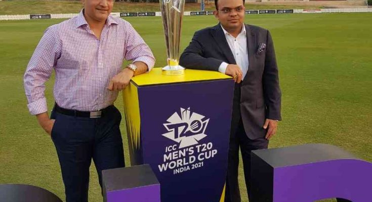 ICC World T20 2021