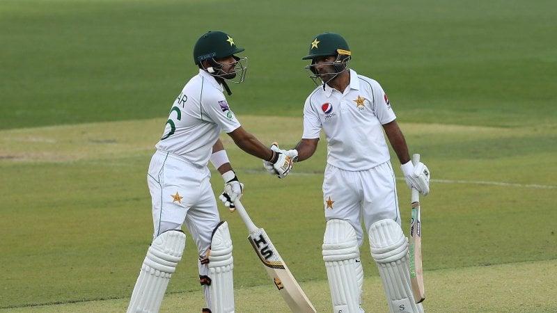 Pakistan Batting in Australia