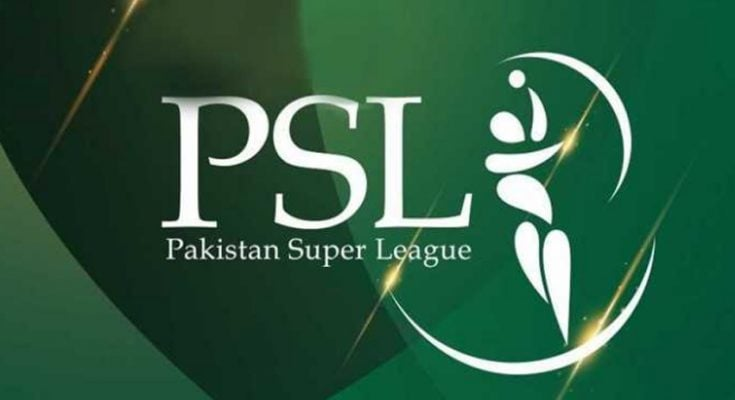 2020 Pakistan Super League Schedule