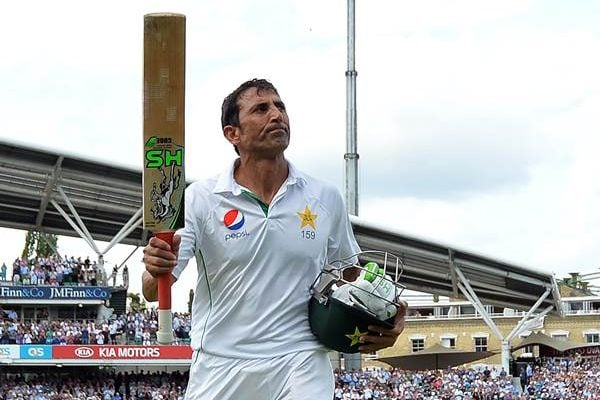 Younis Khan Profile, Career Record
