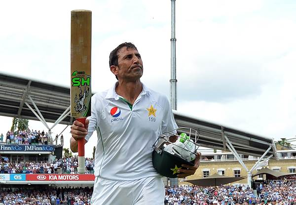 Younis Khan Career, Test, ODI & T20 Record, Profile,