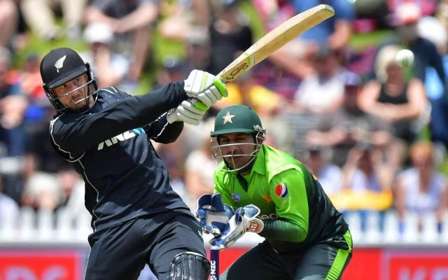 Pakistan Tour of New Zealand 2020-21 Schedule