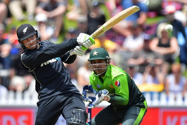Pakistan Tour of New Zealand 2020-21 Schedule