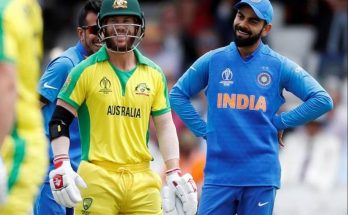 Australia vs India Series 2020 Schedule and Squads