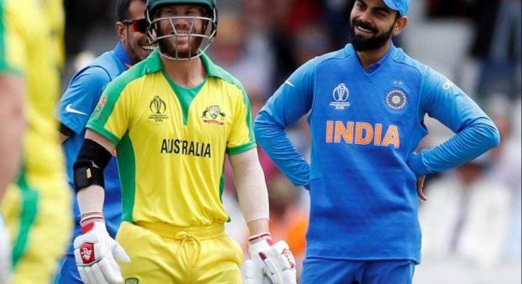 Australia vs India Series 2020 Schedule and Squads