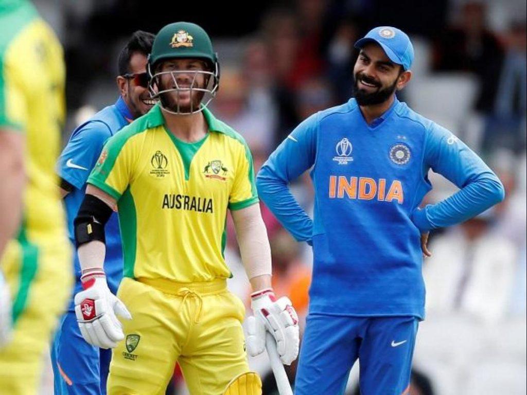 Australia vs India series 2020 - Schedule and Squads