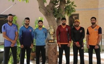 National T20 Cup 2020 Schedule & Teams