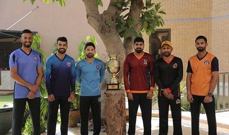 National T20 Cup 2020 - Schedule, Teams, Past Winners, Match Timings