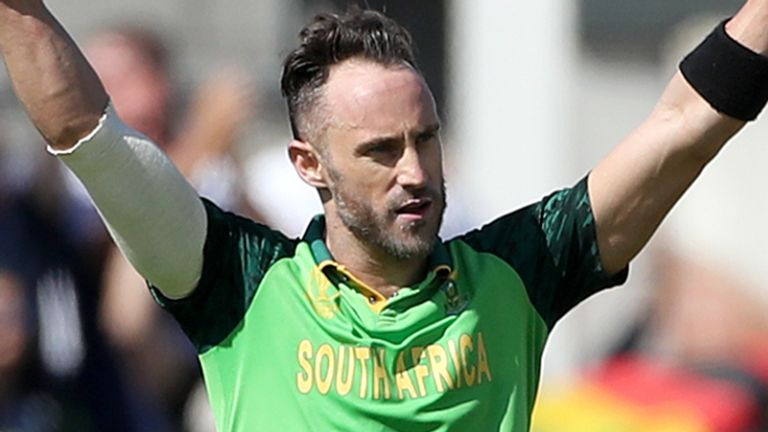 Faf du Plessis set to make PSL debut for Peshawar Zalmi